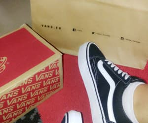 shoes, sport, and vans image