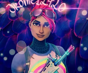 battle, bomber, and brite image