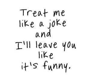 quotes, funny, and joke image