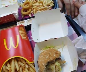 Best, junk, and McDonalds image