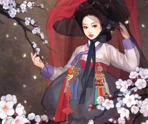 korea and korean image