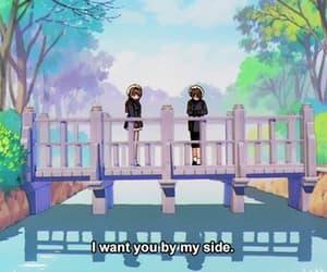 anime, quotes, and manga image