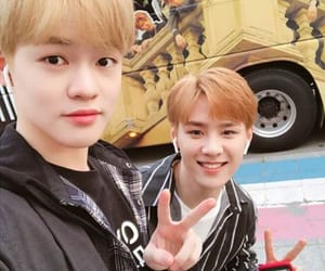 chenle and kun image