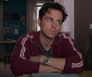 andrew scott, beautiful, and irish image