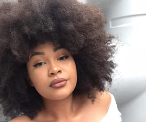 African, Afro, and black image