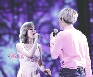 exo, baekyeon, and gg image