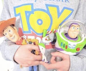 disney, pixar, and toystory image