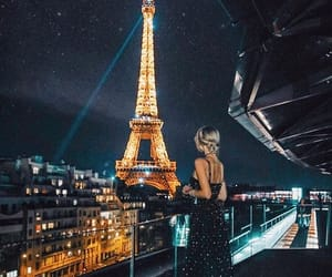 Dream, france, and fashion image
