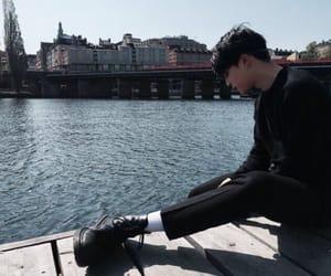 boyfriend, bon voyage, and bts image