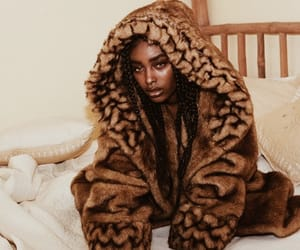 melanin and fur image