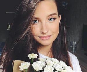 adorable, beautiful girl, and cool image