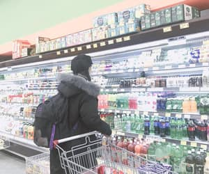 supermarket and ulzzang image