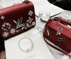 accessories, chic, and Louis Vuitton image