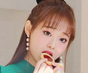 heartattack, loona, and chuu image