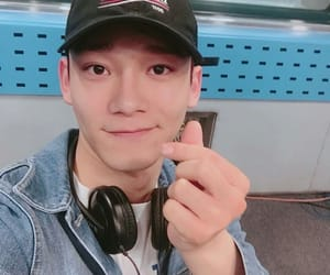 Chen, cbx, and exo image