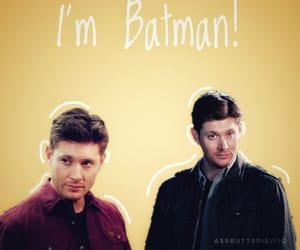 dean, quotes, and dean winchester image