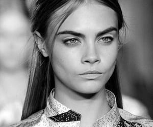 model, cara delevingne, and fashion image