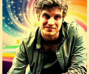 forever, daniel sharman, and troy otto image
