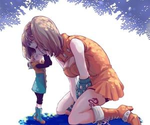 nanatsu no taizai, anime, and love image