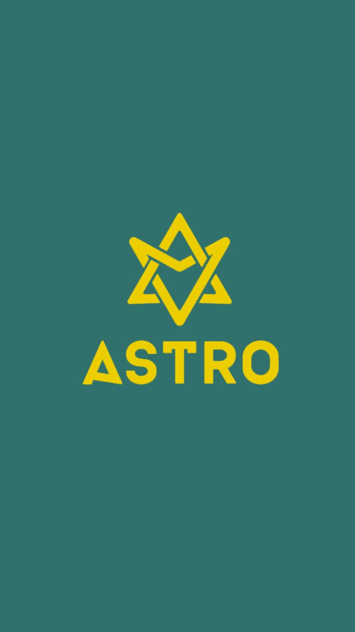 Astro Wallpaper Uploaded By Stephanie On We Heart It