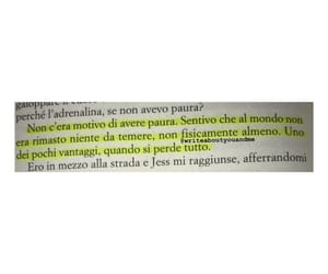 frasi, follow me, and frasi italiane image