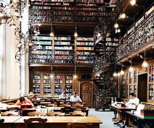 books, germany, and travel image