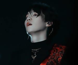 euphoria, kpop, and korean pop image