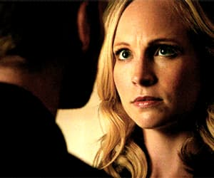 gif, candice accola, and joseph morgan image