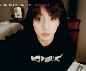 kpop, live, and jungkook image