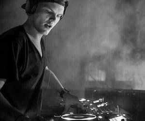 avicii, dj, and music image