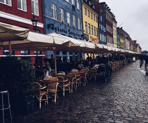 copenhagen, street, and tb image