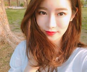 k-pop, kpop, and rena image
