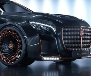 luxury dream car image
