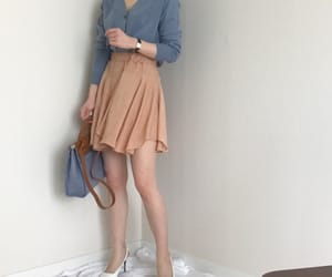 asian, beauty, and clothes image