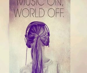 love music, music, and chill vibe image