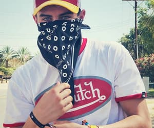 coachella, hayes grier, and hayesgrier image