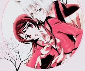 anime, nanami, and anime girl image