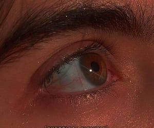aesthetic, grunge, and eyes image