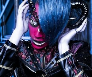 alternative, jrock, and visualkei image