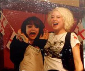 Kathryn Prescott, Lily Loveless, and Naomily image