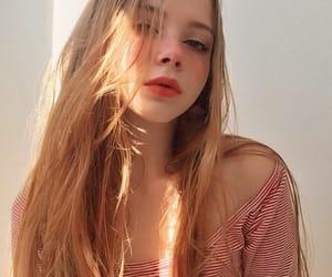 beauty, fashion, and models image