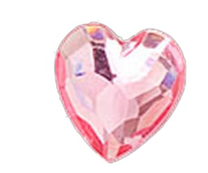 heart, png, and cute image