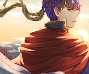 fêh, fe heroes, and fire emblem heroes image