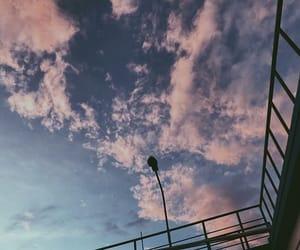 sky, sunset, and @ayesha_tariq001 image