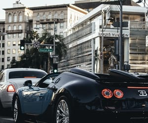 car, Beverly Hills, and luxury image