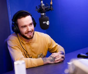 beautiful, smile, and bbc radio 1 image