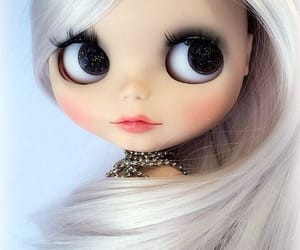 blythe, cute, and dolls image