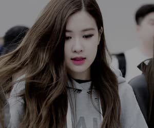 girl, kpop, and rose image