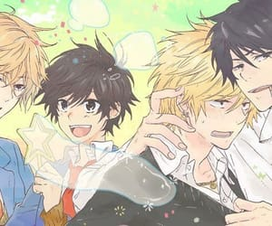 boys, setagawa masahiro, and romance image
