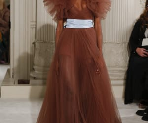 Couture, Valentino, and spring 2018 image